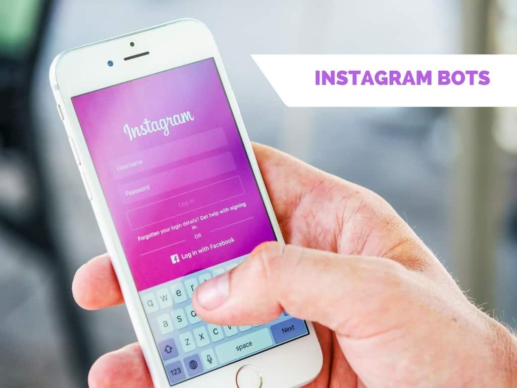 instagram like bot