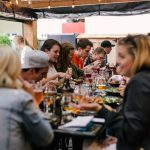 Social Media for Restaurants - Social High Rise
