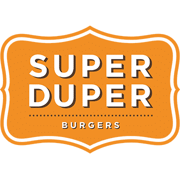 Super Duper Burgers partners with Social High Rise to manage social media for their restaurant.