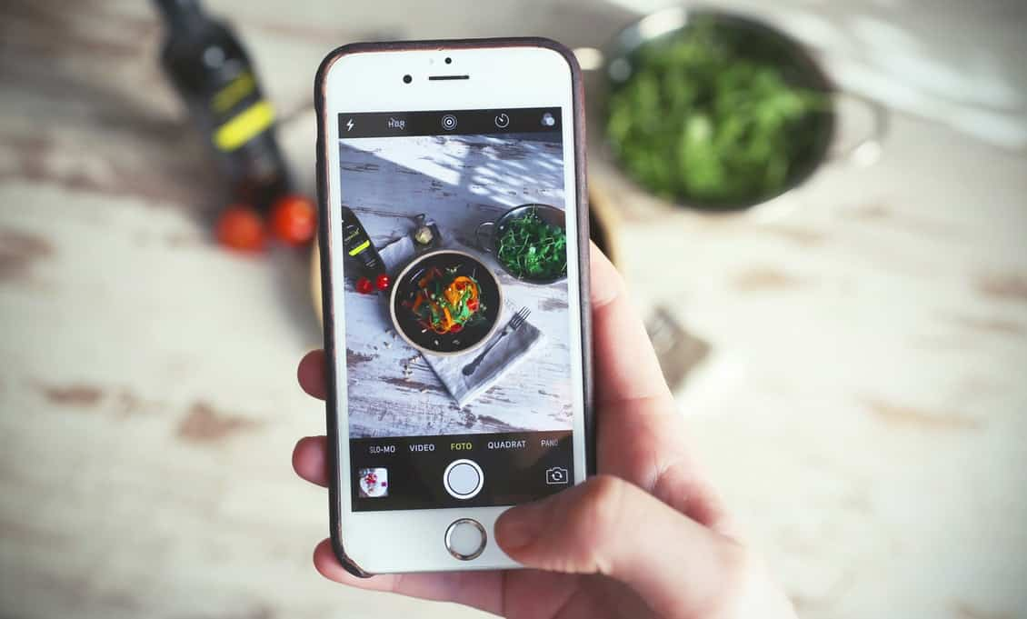 Managing social media for your restaurant
