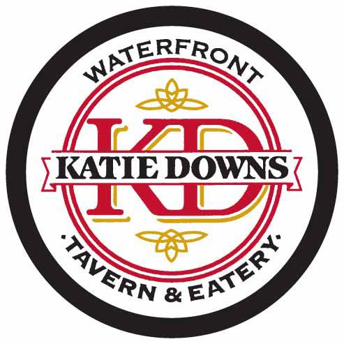 Katie Downs Waterfront Tavern partners with Social High Rise to manage social media for their restaurant.