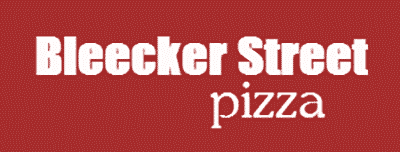 Bleecker Street Pizza partners with Social High Rise to manage social media for their restaurant.