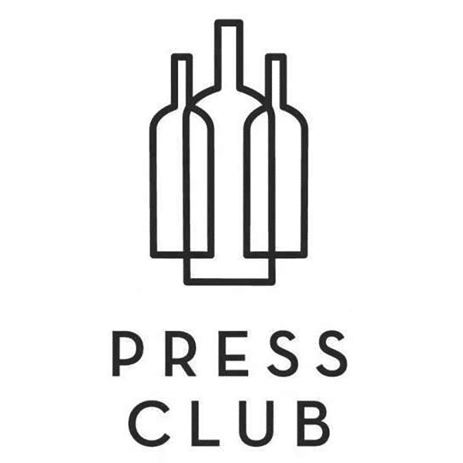 The Press Club partners with Social High Rise to manage social media for their restaurant.