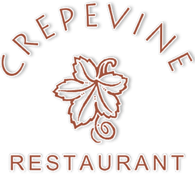 Crepevine partners with Social High Rise to manage social media for their restaurant.
