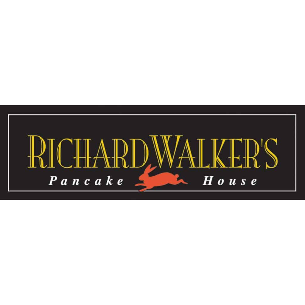 Richard Walker's Pancake House partners with Social High Rise to manage social media for their restaurant.