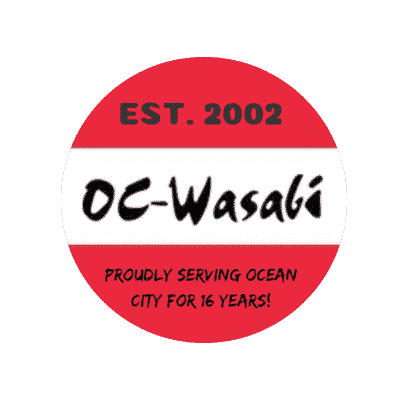 OC Wasabi partners with Social High Rise to manage social media for their restaurant.