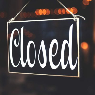 COVID-19: What Restaurants Should Post On Social Media If They're Closed
